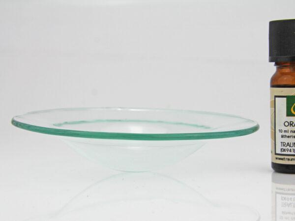 Glasschale für Aromalampen - Ersatzglas Duftlampe bsp