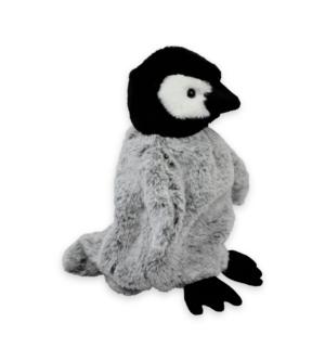 Handpuppe Pinguin Baby Kuscheltier Plüschtier - Schmusetier - Super Soft Plüsch