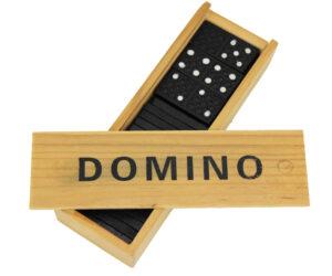 Kleines Domino Spiel