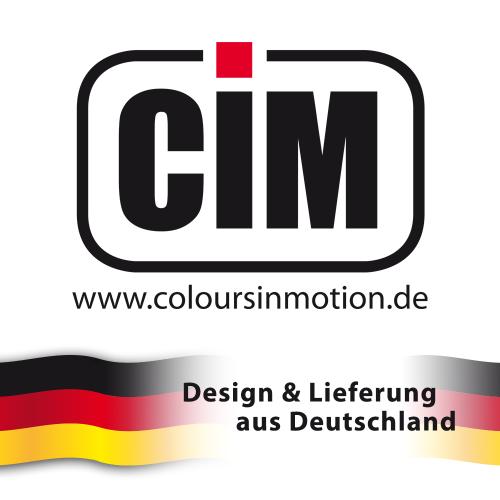 CIM - Design und Lieferung aus Deutschland