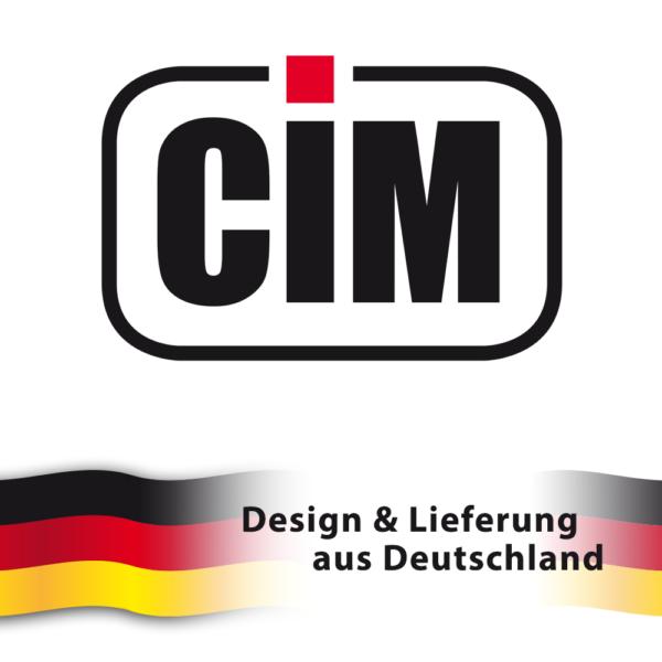 Windräder und Gartendekoration aus Deutschland