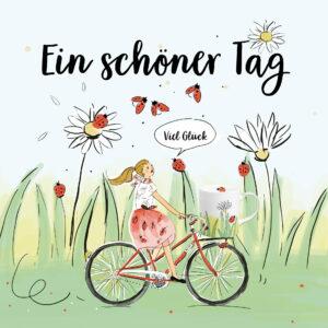 Good day sunshine & Sommerblumen & Frühlingserwachen