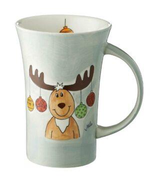Mila Elch Theo Coffee Pot - 500 ml - Keramik 82192