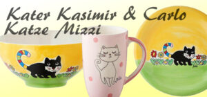Katze + Kater