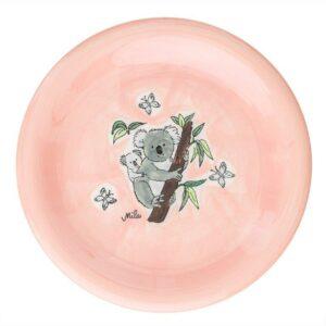 Mila Koala Teller- Keramik - Teller Australien 84215