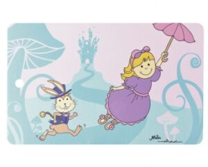 Mila Rosalie Alice im Wunderland Brettchen 24533