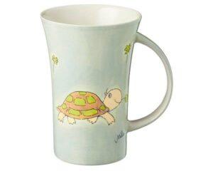 Mila Schildkröte Coffee Pot - Keramik Becher - 500 ml 82203