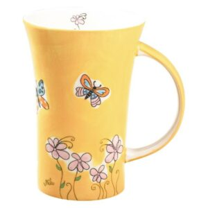 Mila Schmetterlinge Coffee Pot - 500 ml - Keramik 82226