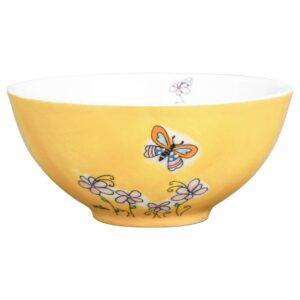 Mila Schmetterlinge Schale - Keramik Geschirr 85226