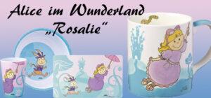 (Rosalie) Alice im Wunderland