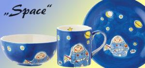 "Astronaut ""Space"""