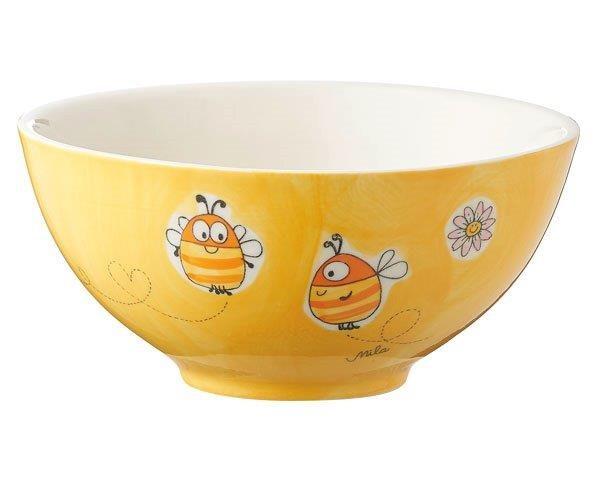 Mila Summ Summ Bienen Schale - Geschirr - Keramik