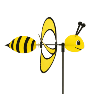 Little Magic BEE Windspiel Biene - Windrad Imker