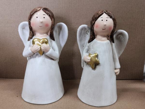 Personalisierbarer Schutzengel mit Namen - individualisierbarer Namensschutzengel oder für besonderen Anlass Engel