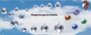 Kristall - Prisma - Regenbogenkristall