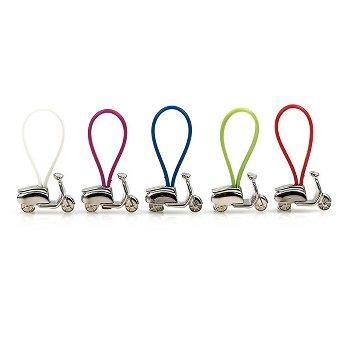 Roller Schlüsselanhänger Vespa