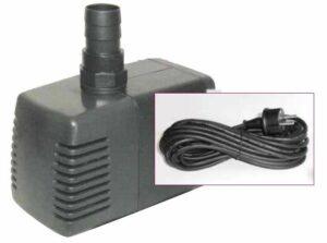 Seliger 1100 A 1100A Magnetkreiselpumpe - Pumpe mit Düsenset - Teichpumpe