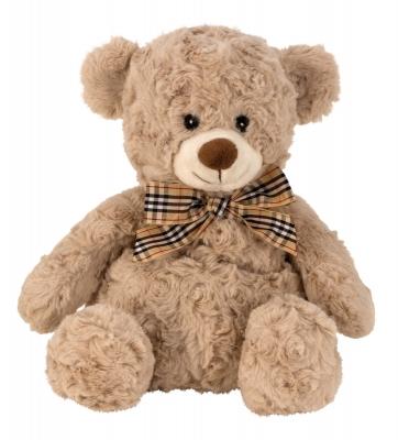 Wärmetier Bär - Wärmekissen mit Hirse und Lavendel Wärme Teddybär