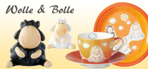 Wolle & Bolle