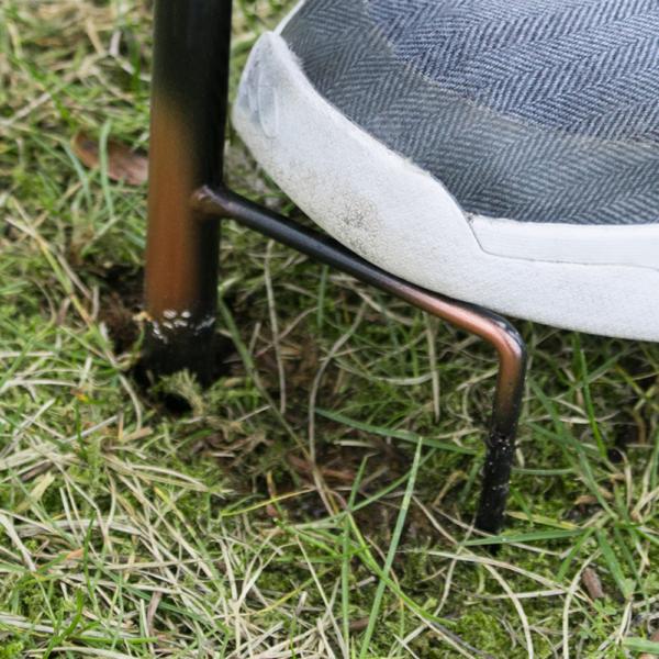 Stabiler Standstab Orbit Windräder und Gartenstecker Traumflug Online Shop