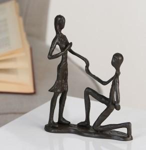 Figuren - Skulpturen