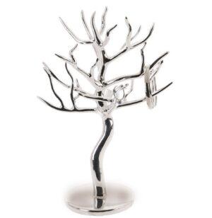 grosser Design Schmuckhalter Baum, Schmuckbaum, Schmuckständer, Kettenständer, Uhrenständer