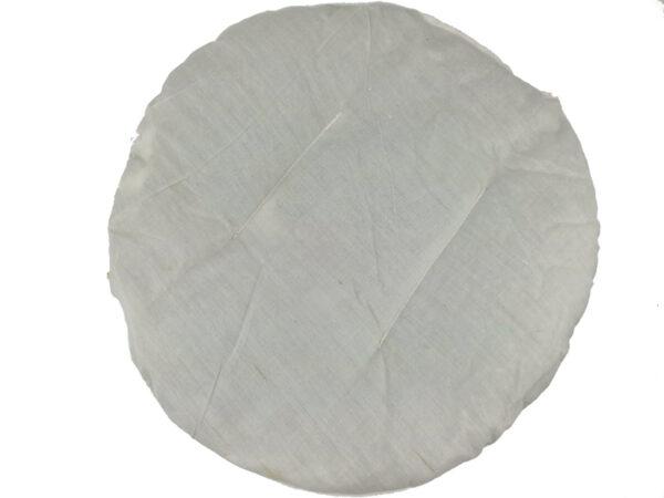 iw-8776A rundWärmekissen Leinsamen Innenteil mit Lavendel - Kältekissen - Ersatzfüllung für unsere Wärmetiere oder Hülle zum selber nähen
