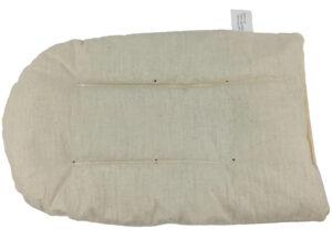 Wärmekissen Keramik Innenteil mit Lavendel - Kältekissen - Ersatzfüllung für unsere Wärmetiere oder Hülle zum selber nähen