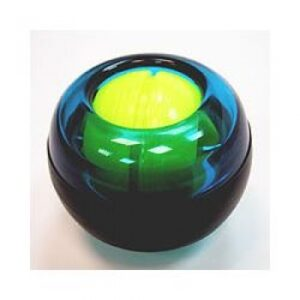 Rollerball - Spinball - Gyroball - Armmuskeltrainer - Power ball - Wrist ball - Gyro exerciser - Fitness equipment force ball - Gyrotwister