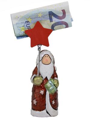 Geldklemmen - Kartenhalter